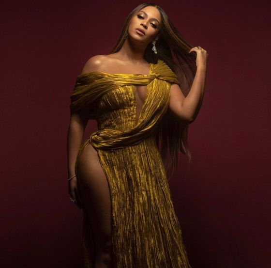 Beyonce Nominated For 6 Emmys