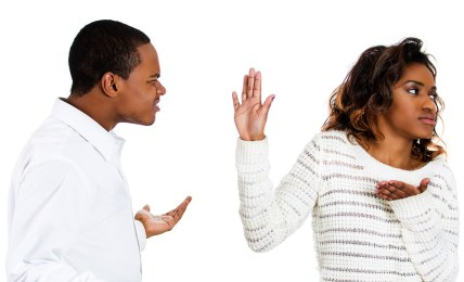 From a woman's perspective: Here are some red flags that won't get you to second base nor a second date!
