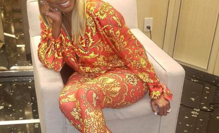 RHOA Reality Star NeNe Leaks Drops Tease for 'HUNNI' Song [LISTEN HERE]