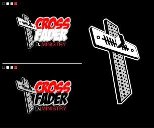 CrossFader DJ Ministry v3