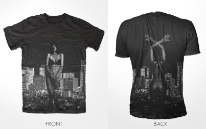 shirt city girl