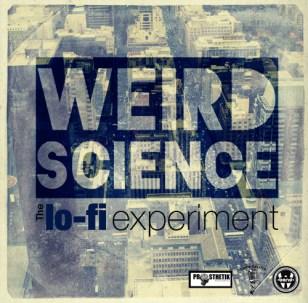 weird science front