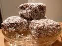 13. Lovely Lamingtons – Australia