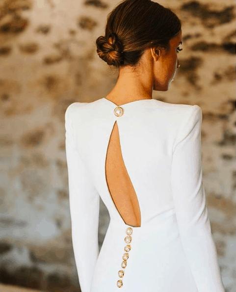 Diseñadores de vestidos de novia