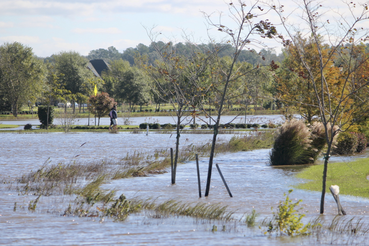 State seeking input in Virginia Beach about flooding, resilience master plan for commonwealth