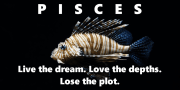 Pisces — Suspense, Solution & Ultimate Resolution