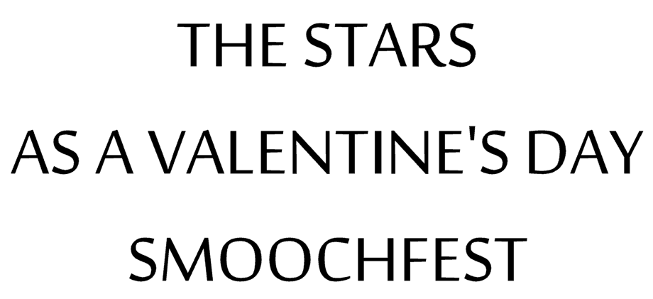 Valentine Astrology Forecast