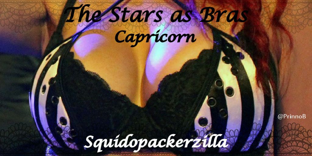 the stars as bras reveal secrets close to Capricorn hearts