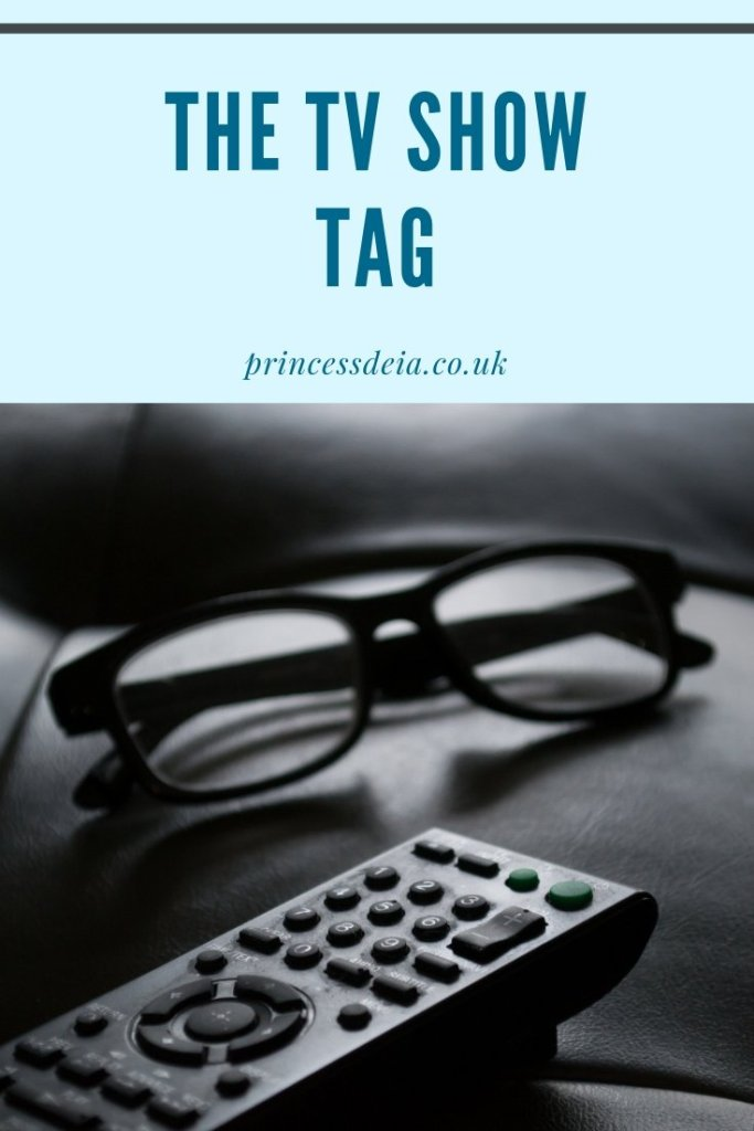The TV Shows Tag