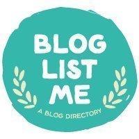 Blog List Me