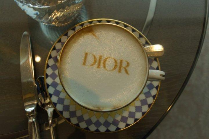An Instragram-Worthy Coffee!