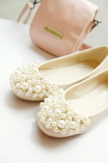 PearlShoes