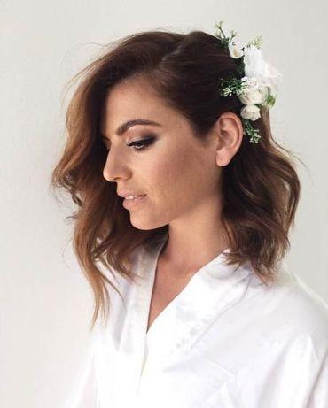 Short hair bride05