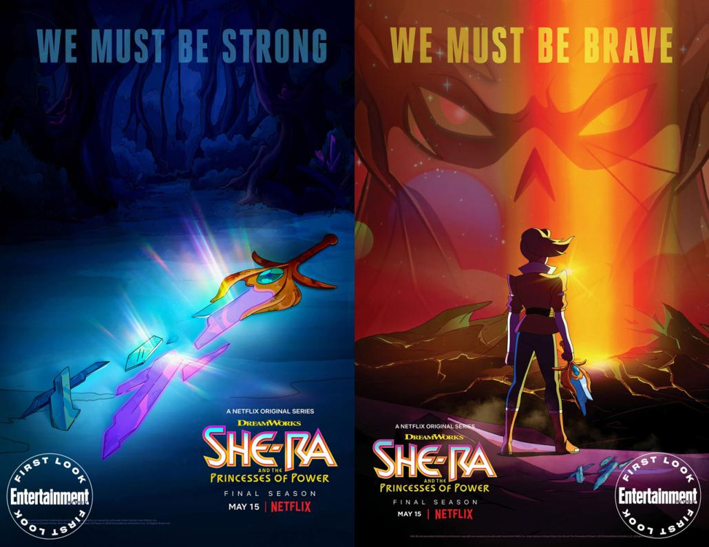 She-Ra Season Five Predictions