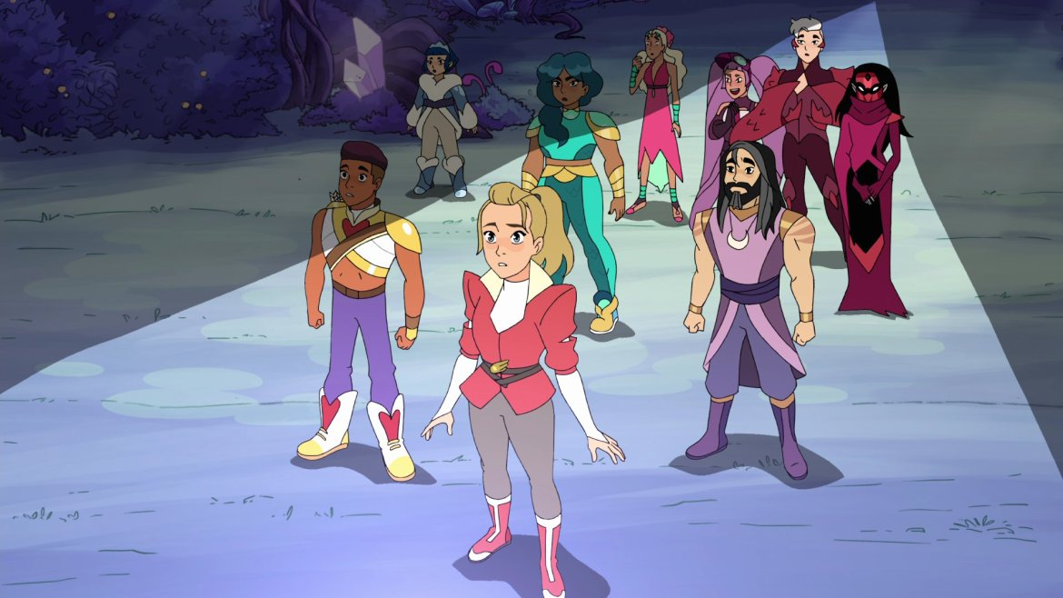 Fun Recommendations to Fill the Void While Awaiting She-Ra Season 5