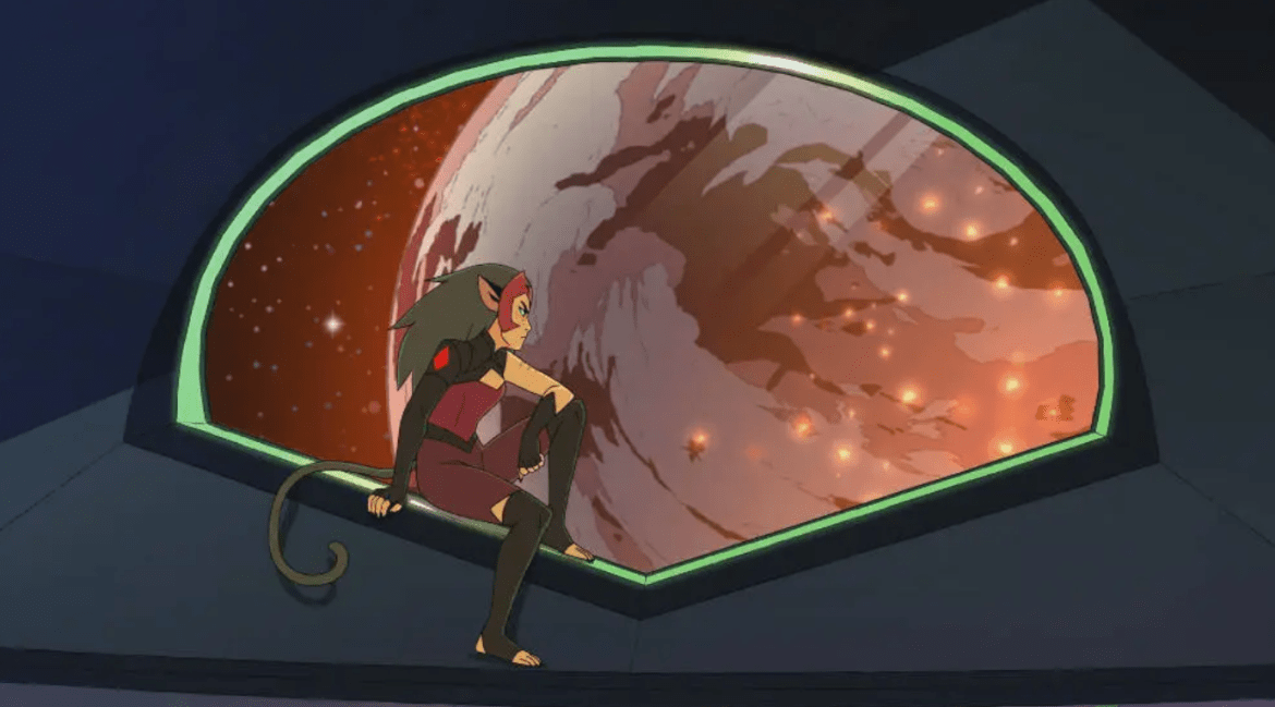 Review: She-Ra Season 5 is Everything You Needed, and More