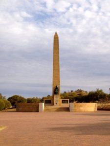 Anglo-Boer War Memorial
