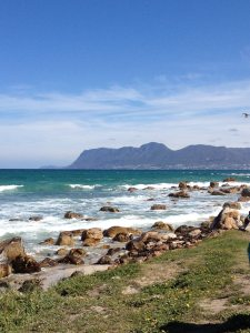 Muizenberg Beach | Cape Town