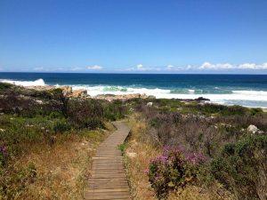 Beachside Boardwalk | November travel blog update
