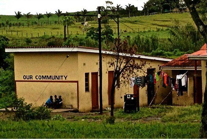 Zulu community   collaboration