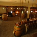 Just your average wine cellar | wine tasting