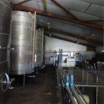 Heavy duty wine making equipment | wine tasting