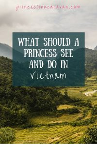 Pinterest_What Should A Princess See and Do In Vietnam