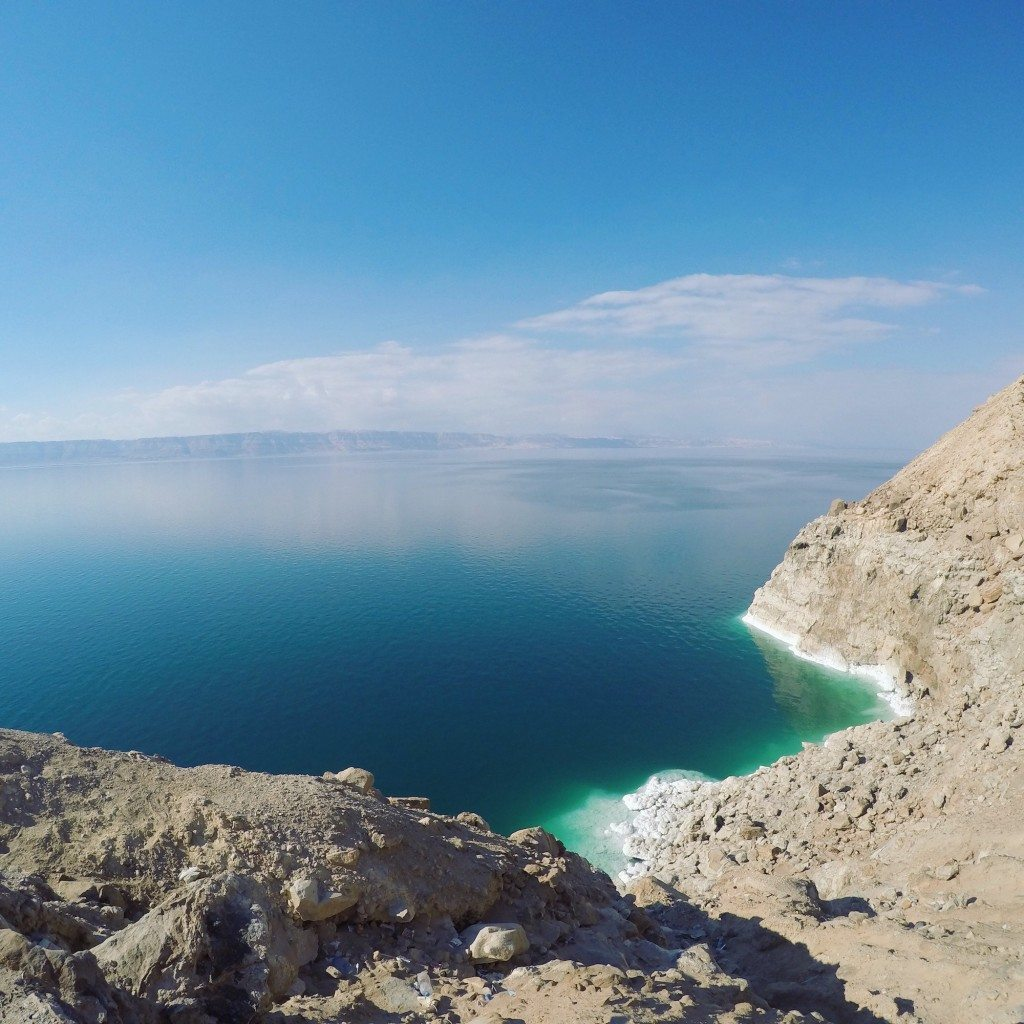 Exploring the natural beauty of the UAE | teach and travel part 2