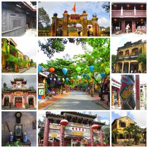 Hoi An (photo by Katie H)