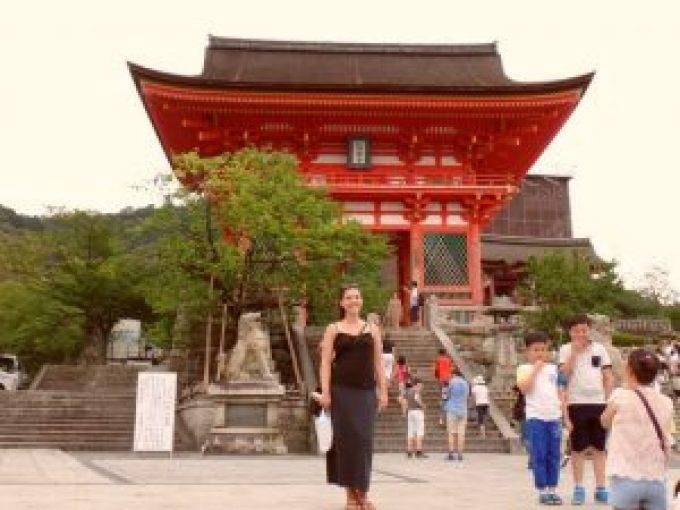 teach and travel South Korea