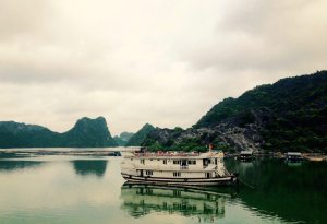 Iconic Halong Bay | Princess In A Caravan