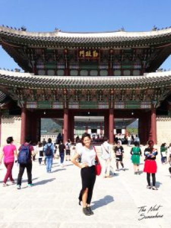 Seoul | teaching in South Korea