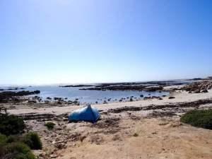 coastline | Van Life