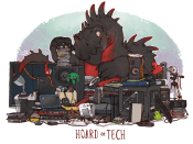 hoard-of-tech