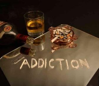 15-May-09 addiction photo-illustration. Photo by Keith Beaty.