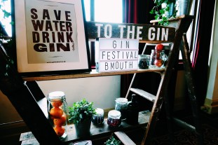Gin Festival - Bournemouth Pavilion