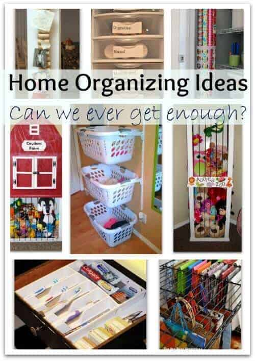 superior organizing tips for home Part - 14: superior organizing tips for home nice design