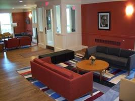 Dickerson Room, Fields Center