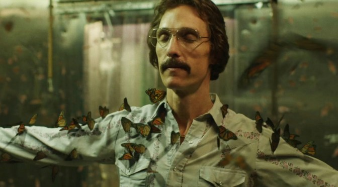 Re-Diagnosing the 80s with Dallas Buyers Club