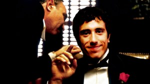 andrew as the godfather 2