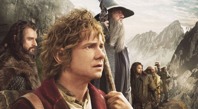 The Hobbit: The Journey That Ends with Beginnings