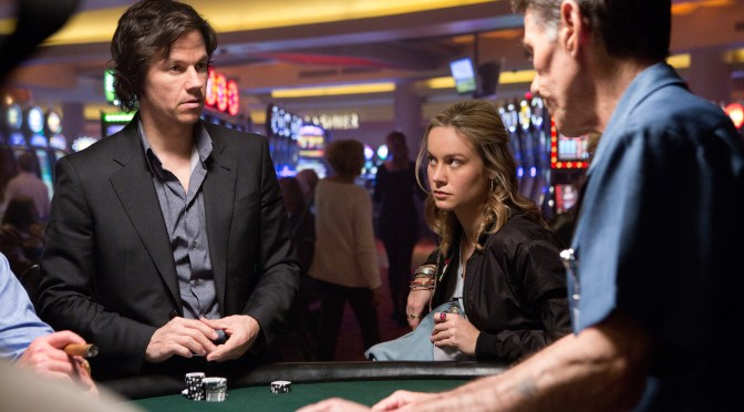 The Gambler Doesn't Know When to Hold 'Em, When to Fold 'Em