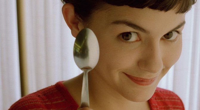 The Charming Nature of Amélie Poulain