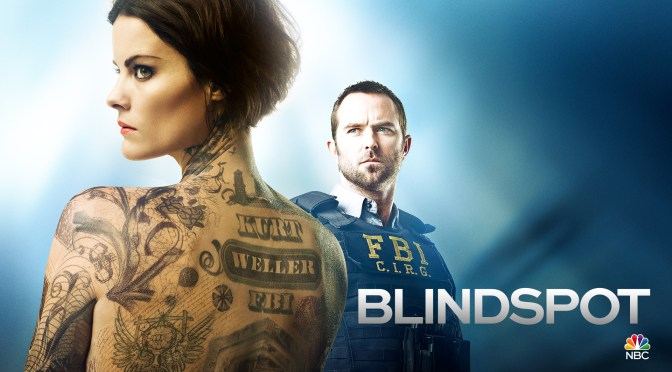 How Many Blind Writers Did It Take To Write Blindspot?