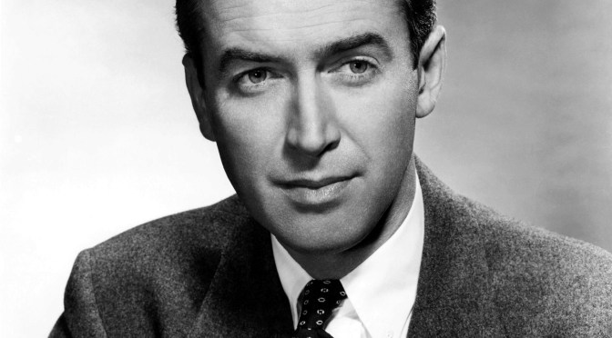 Acting Naturally: The Legacy of Jimmy Stewart