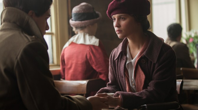 On Not Forgetting: Testament of Youth