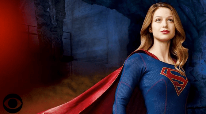 Not-So-Supergirl