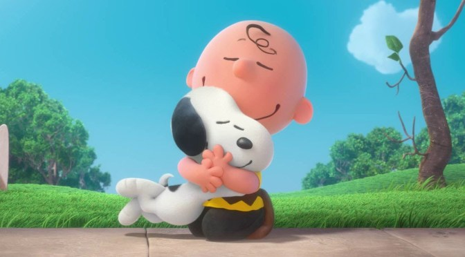 Memories, Innovations, and a Whole Lot of Snoopy