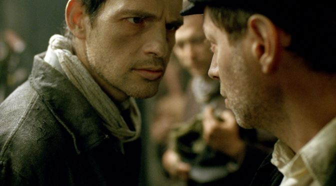 Son of Saul, Silent Hope