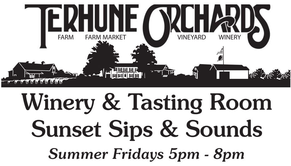 Spring Sounds At Terhune Orchards Vineyard Amp Winery